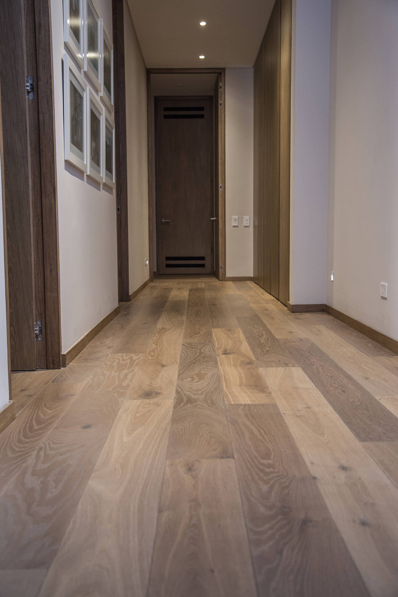 High Specification Engineered Wood Flooring - Tranquility
